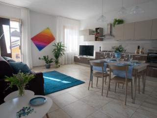 Bright Condo with Internet Access and A/C - Scardovari vacation rentals