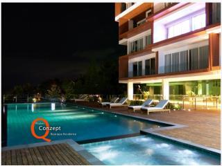 Q Conzept Boutique Residence - Kata vacation rentals