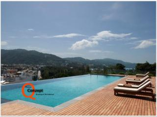 Q Conzept Boutique Residence - Kata vacation rentals