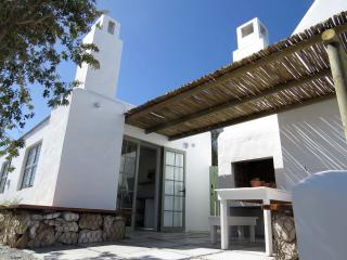 Charming 1 bedroom Paternoster Cottage with Balcony - Paternoster vacation rentals