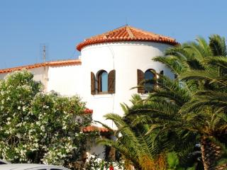 room in villa-sea view-swim.pool-separate entrance - Methoni vacation rentals