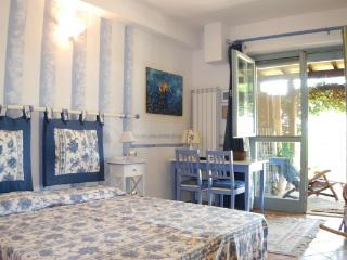 One room apartment in a typical Tuscan Farmhouse - Pievescola vacation rentals