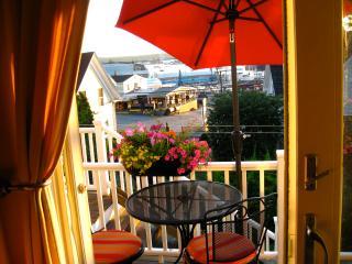STUNNING STUDIO w/Scenic Harbor View - Gloucester vacation rentals