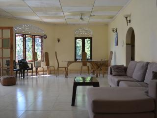 4 Rooms Private Villa facing the lagoon - Kalpitiya vacation rentals