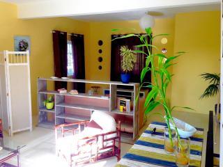 Ti La Caze Coco: Maison, voiture et piscine privée - Grand Gaube vacation rentals