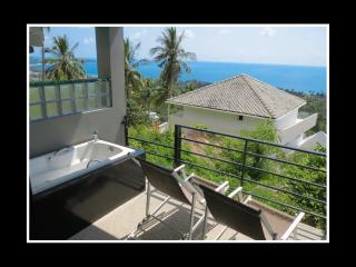 studio coconut/ jacuzzy/wonderfull sea view - Chaweng vacation rentals