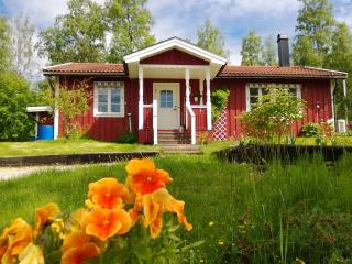 Cozy 2 bedroom Ockelbo House with Parking - Ockelbo vacation rentals