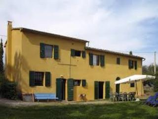 CASA FAVILLA - Palaia vacation rentals