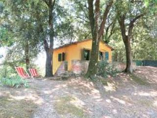 CASOTTINO SOTTOBOSCO - Palaia vacation rentals