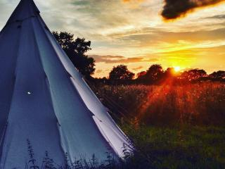 Wild Harvest Tipis and Activities - Groups Welcome - Sutton on Derwent vacation rentals
