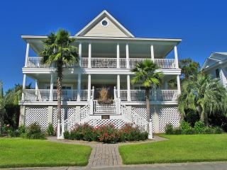 Stunning backyard with Pool! Beautiful luxury home - Isle of Palms vacation rentals