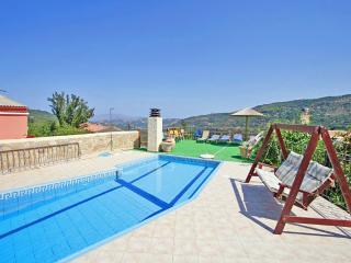 3-bedroom Topolia House - Kissamos vacation rentals