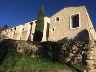 """Mas de Fournel """"Marsanne"""" - Saint-Clement-de-Riviere vacation rentals"""