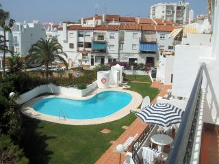 AP140  Large apartment, pool, Parador area - Nerja vacation rentals