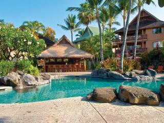 Comfortable 2 bedroom Kailua-Kona Condo with Internet Access - Kailua-Kona vacation rentals
