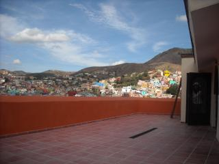 3 bedroom House with Internet Access in Guanajuato - Guanajuato vacation rentals