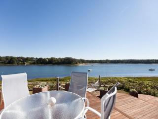 Pleasant Bay Waterfront Home - Orleans vacation rentals