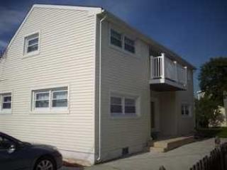 TWO STORY SINGLE HOUSE, 4Bedrooms, 2Bath, Sleeps 9 - Brigantine vacation rentals