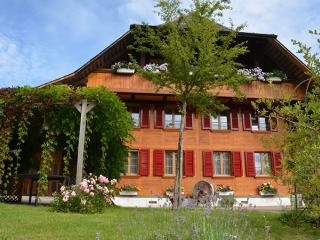 2 bedroom Condo with Internet Access in Eggiwil - Eggiwil vacation rentals