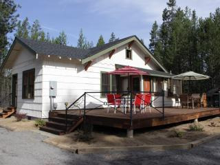 The Sunshine Retreat - Sunriver vacation rentals