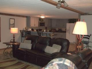 Beautiful House with Internet Access and A/C - Sparta vacation rentals