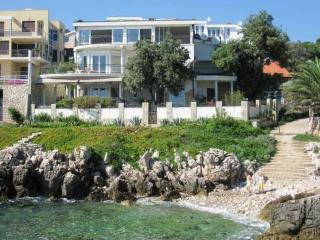 Luxury Villa on the beach, with swimming pool - Utjeha vacation rentals