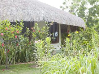 Refugios Parajuru - Bungalow für 2 im Kiteparadies - Parajuru vacation rentals