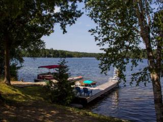 Nice Cottage with Internet Access and Television - Gilmour vacation rentals