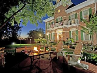 1 bedroom Bed and Breakfast with Internet Access in Galena - Galena vacation rentals