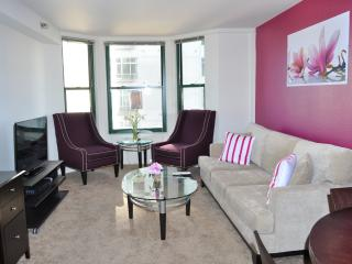 Bright & Fun On Fillmore! 1Br/1Ba (IB) - San Francisco vacation rentals