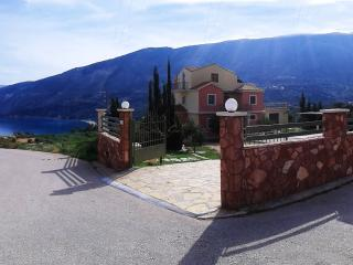 A sunny Maisonette near Myrtos bay - Zola vacation rentals