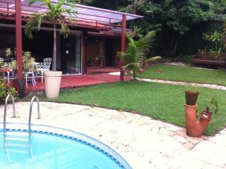 Linda casa e pousada Pé do Cristo - Rio de Janeiro vacation rentals