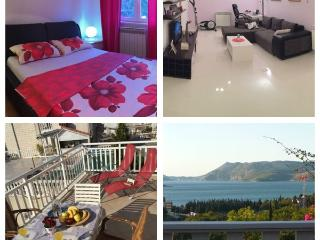 Luxury sea-view apartment III - Cavtat vacation rentals