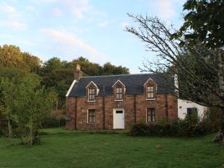 Beautiful House with Internet Access and Central Heating - Strathcarron vacation rentals