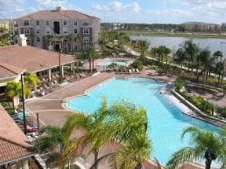 fantastic Resort Vista Cay near int dr, 3b condo - Orlando vacation rentals