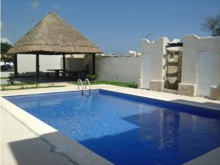 Apartment beautiful with pool and wifi DEIA - Playa Maroma vacation rentals
