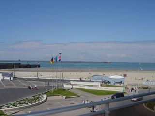 Gite au Grand Large, face mer et plage - Boulogne-sur-Mer vacation rentals