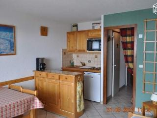 KODIAC Studio + sleeping corner 4 persons - Le Grand-Bornand vacation rentals