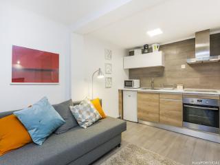 Comfortable 1 bedroom Apartment in Lisboa - Lisboa vacation rentals
