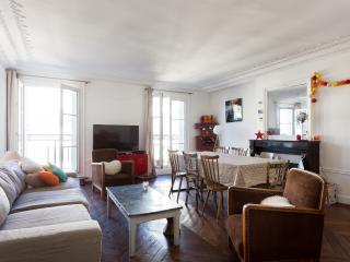 onefinestay - Rue la Fayette apartment - Paris vacation rentals