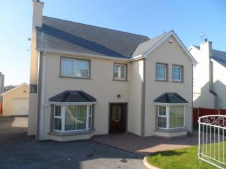 2,The Meadows, Chapel road, Grange, Co.Sligo - Grange vacation rentals