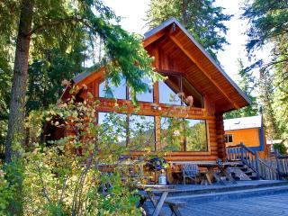 Marie's Cabin - Plain vacation rentals