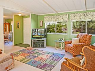 Bright 3 bedroom Peshastin Cottage with Deck - Peshastin vacation rentals