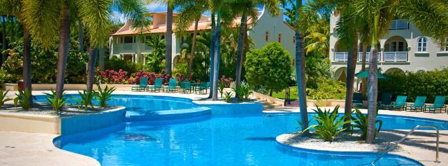 Sugar Hill C310 2 Bedroom SPECIAL OFFER - The Garden vacation rentals