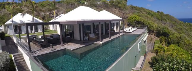 Villa Om 3 Bedroom SPECIAL OFFER - Image 1 - Marigot - rentals