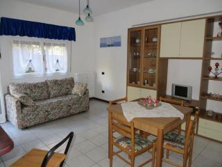 Sunny 1 bedroom Condo in Pallanza with Balcony - Pallanza vacation rentals