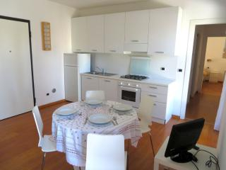 Bright Condo with Balcony and Washing Machine - Premeno vacation rentals