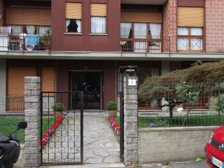 Bright 1 bedroom Apartment in Stresa - Stresa vacation rentals