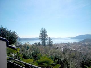 Nice 1 bedroom Province of Verbano-Cusio-Ossola Apartment with Balcony - Province of Verbano-Cusio-Ossola vacation rentals