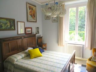 1 bedroom Apartment with Balcony in Stresa - Stresa vacation rentals